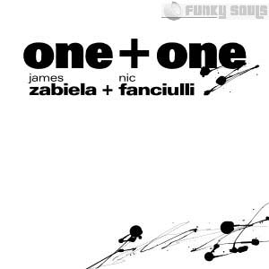 VA-James-Zabiela-And-Nic-Fanciulli-One-Plus-One