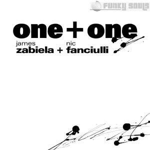 VA-James-Zabiela-And-Nic-Fanciulli-One-Plus-One