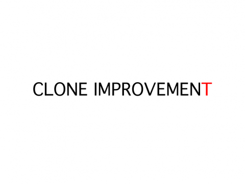 cloneimprovement