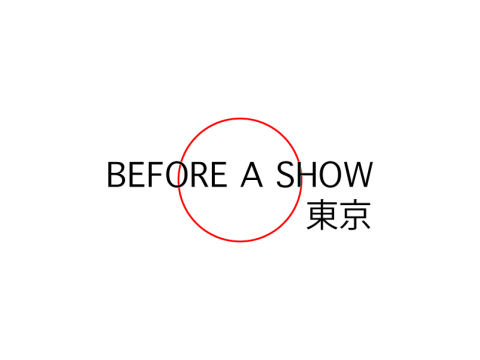 beforeashow