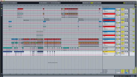 Bass Clips Arranged and Edited