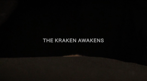 TheKrakenAwakens