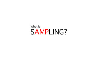 whatsampling