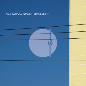 Amerillo_Ollirema_EP_Cover